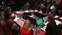 """Charlotte des Georges présente """"Le billet du jour"""" du 14/02/2014 dans A La Bonne Heure"""