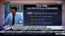 PEA-PME: les pépites allemandes: Antoine Valdès, dans Intégrale Placements – 14/02