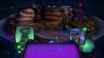 Sly Cooper: Voleurs à travers le temps - Les quarante voleurs : Faux-semblants