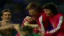Penalty Panenka EK 1976