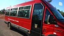 Pompiers de l'Hérault : 350 soldats du feu occupent le service départemental et de secours