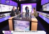 Entre les Lignes : Société française : retour aux années 30 ?