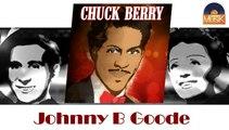 Chuck Berry - Johnny B Goode (HD) Officiel Seniors Musik