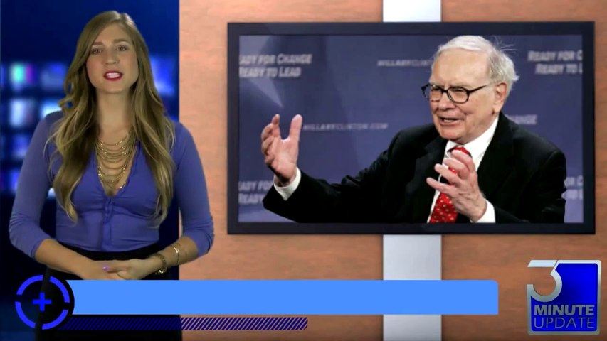 Warren Buffett: Wizard of Omaha