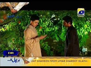 Meri Zindagi Hai Tu - Episode 21 - February 14, 2014 - Part 3