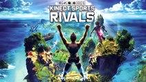 Kinect Sports Rivals - Présentation des Equipes Rivales