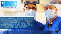 Pacific Specialists | Board-Certified Physicians
