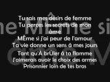 Quentin Mosimann Feat. Sheryfa Luna - All Alone (Paroles) - YouTube