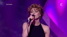 """Vanessa Paradis - """"La chanson des vieux cons"""" Victoires de la musique 2014"""