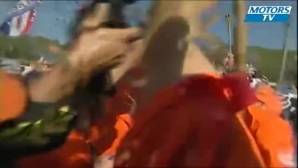 Jeffrey Herlings Wins MX2 World Championship at 2012 Italian Grand Prix