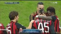 Balotelli Amazing Goal Against Bologna - 14-2-2013