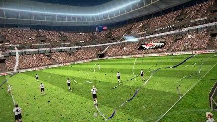 Vodafone Arena Tanıtım Videosu
