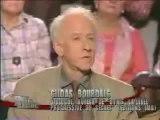 Emission Tort ou Raison avec Jean Pierre Petit et Gildas Bourdais