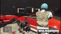 GTA 5 Cheats and Hacks Video Full Missions