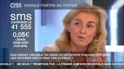 Quand Google et FaceBook seront dirigé par une dictature...
