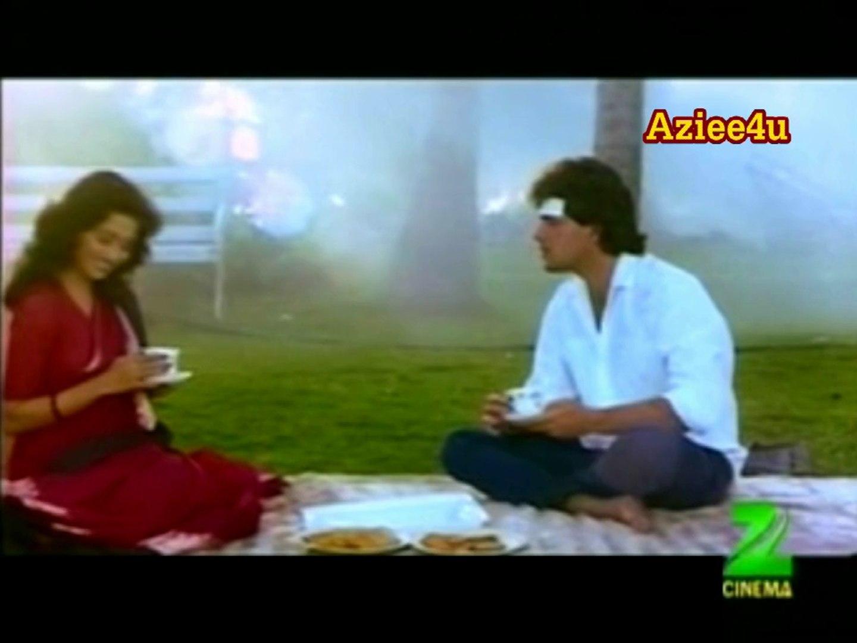 Mujhko Yeh Zindagi Lagti Hai Ajnabi ( The Great Amit Kumar & Asha Bhosle )  *Sailaab*