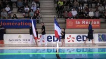 FFN - Water-polo : Résumé du tournoi qualificatif à l'Euro, novembre 2013