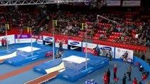 Saut à la perche: R. Lavillenie bat le record du monde