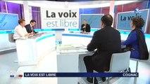 """""""La Voix est Libre"""" spéciale municipales à Cognac"""