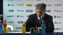 Leaders Cup 2014 : les réactions après JDA Dijon-Nanterre
