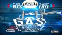 Freeway Rick Ross - Young Buck & Tha City Paper - Freeway Rick Ross Speaks
