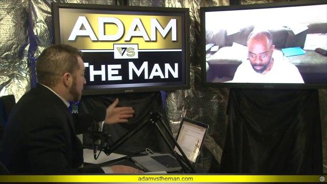 Freeway Rick Ross - Is A Libertarian