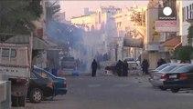 Bahreïn : violences pour le 3ème anniversaire du soulèvement