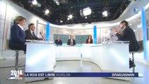 Municipales : focus sur Draguignan (15.02.2014)