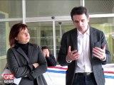 Pour la liste d'Eric Piolle, la Métro doit être un outil de coopération intercommunale
