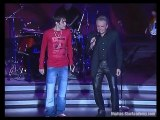 StarAc 4 Sardou & Gregory  En chantant