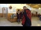 Humahuaca - Déjeuner dans la peña de Fortunato