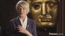 Baftas 2014: Dame Helen Mirren 'thrilled' with Bafta Fellowship