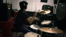 Sound checking For Upcoming Project DRUMS PORTRAIT.
