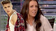 REVEAL - Justin Bieber's Mom Pattie Mallette Opens Up About Turning On Him