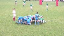 Rugby 6 Nazioni U18: Italia - Irlanda 9-26, highlights e interviste Rugby U18: Italia - Irlanda 9-26, highlights e interviste