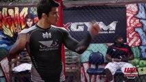 UFC em Jaraguá Erick Silva dando a volta por cima