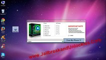 iPhone 4 Factory Unlock IMEI Unlock All basebands and carriers FREE Download