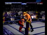 Review - WCW/nWo Thunder (PSX)