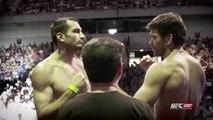 UFC em Jaraguá Um dia com Lyoto Machida