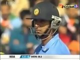 Cricket Fights -  india vs pakistan Rahul Dravid Vs Shoaib Akhtar