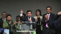 """Pierre Ramognino lance la campagne """"Ensemble pour Clamart"""" - Elections municipales 2014 - Clamart"""