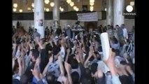 Irak : le chef chiite Moqtada Sadr se retire de la vie politique