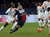 Paris Saint-Germain - Valenciennes FC (3-0) - 14/02/14 - (PSG-VAFC) -Résumé
