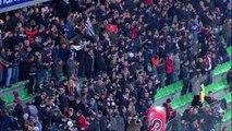 But Ola TOIVONEN (10ème) - Stade Rennais FC - Montpellier Hérault SC - (2-2) - 15/02/14 - (SRFC-MHSC)