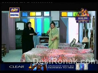 Quddusi Sahab Ki Bewah - Episode 137 - February 16, 2014 - Part 3