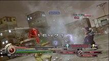 Lightning Returns Final Fantasy XIII English (Walkthrough part 6) Salvation of Noel Kreiss
