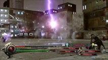 Lightning Returns Final Fantasy XIII : Boss Noël Kreiss