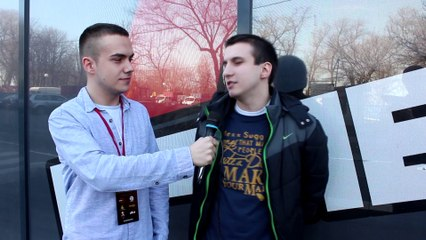 GamePub SteelSeries CSGO Calling E-Frag DJOXiC intervju