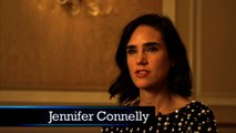 Jennifer Connelly And Melanie Laurent Balance Motherhood With Stardom