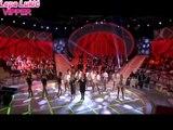 Lepa Lukic - Prolece, Leto, Jesen, Zima - (Grand Show 14 2 2014) TV Pink